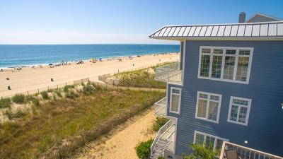 Ocean City Condo/Townhouse For Sale: 8407 Atlantic Ave #A