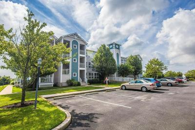 Ocean City Condo/Townhouse For Sale: 9742 Golf Course Rd #305