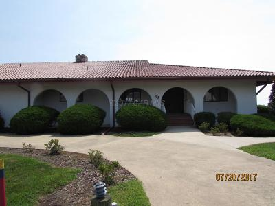 Ocean Pines Single Family Home For Sale: 83 Wood Duck Dr