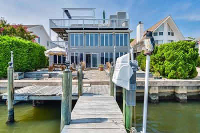 Ocean Pines Single Family Home For Sale: 25 Westfield Cir