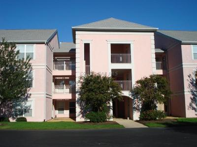 Ocean Pines Condo/Townhouse For Sale: 7411 Yacht Club Dr #12402