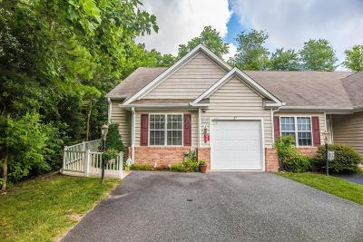 Ocean Pines MD Single Family Home For Sale: $229,999