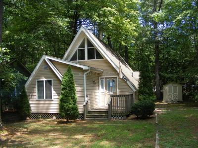 Ocean Pines Single Family Home 3rd Party Approval: 49 Briarcrest Dr