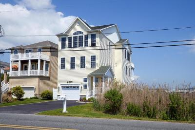 Ocean City Single Family Home For Sale: 12913 Old Bridge Rd