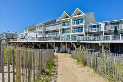 Ocean City Condo/Townhouse For Sale: 14418 Wight St #10