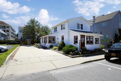 Ocean City Single Family Home For Sale: 207 Dorchester St