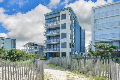 Ocean City Condo/Townhouse For Sale: 5603 Atlantic Ave #301
