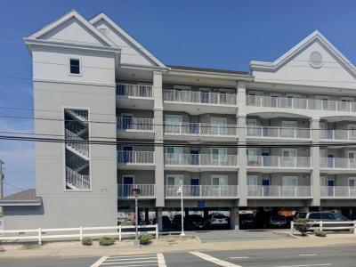 Ocean City Condo/Townhouse For Sale: 2101 Philadelphia Ave #401
