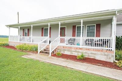 Snow Hill Single Family Home For Sale: 5578 Blake Rd