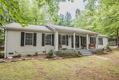 Ocean Pines Single Family Home For Sale: 43 Beaconhill Rd