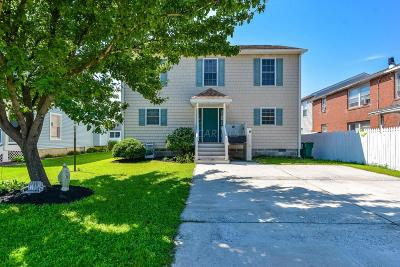Ocean City Single Family Home For Sale: 13408 Madison Ave