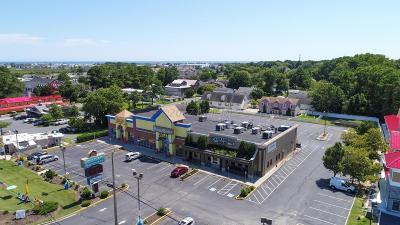 Berlin, Bishopville, Ocean City, Ocean Pines Commercial Lease For Lease: 12728 Ocean Gateway