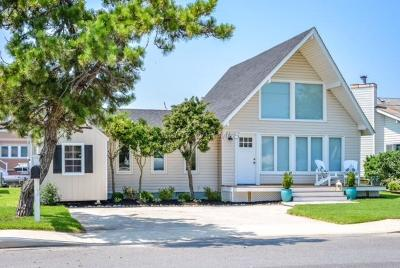 Ocean City Single Family Home For Sale: 10607 Pine Needle Rd