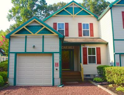Ocean Pines Condo/Townhouse For Sale: 230 Mumford Landing Rd