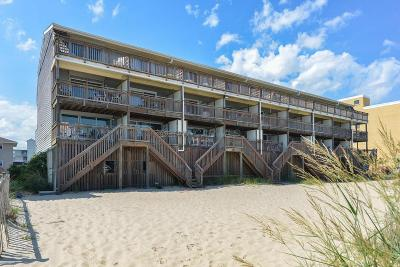 Ocean City Condo/Townhouse For Sale: 5305 Atlantic Ave #9