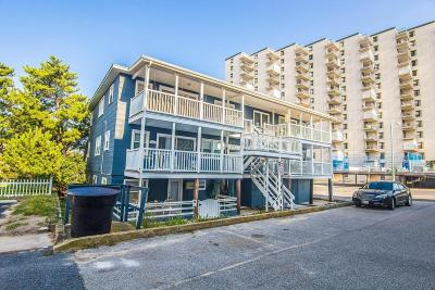 Ocean City MD Condo/Townhouse For Sale: $172,500