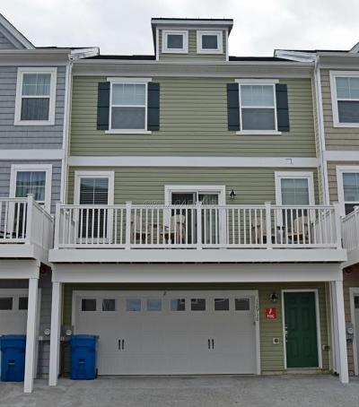 Ocean City Condo/Townhouse For Sale: 12910 Sand Bar Ln #2