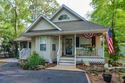 Ocean Pines Single Family Home For Sale: 10 Poplar Trail