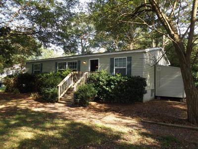 Bishopville Single Family Home For Sale: 12206 Cygnet Ln