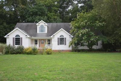 Bishopville Single Family Home 3rd Party Approval: 12005 Turtle Mill Rd