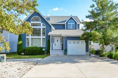 Ocean Pines Single Family Home For Sale: 26 Harborview Dr