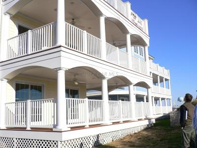 Ocean City Condo/Townhouse For Sale: 13060 Old Bridge Rd #E