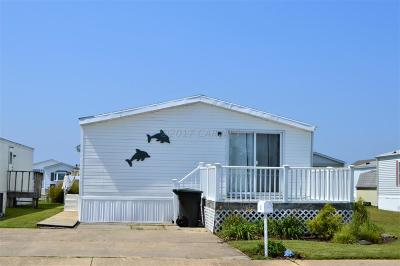 Mobile Home For Sale: 503 Sandyhill Dr