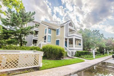 Ocean City Condo/Townhouse For Sale: 208 N Heron Dr #4