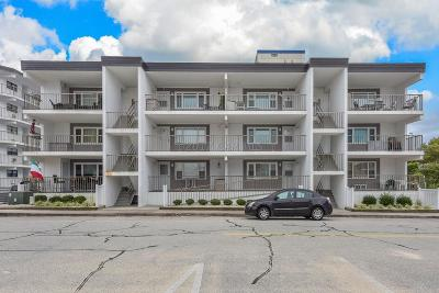 Ocean City Condo/Townhouse For Sale: 9 119th St #103w