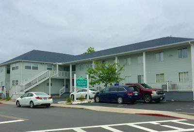 Ocean City Condo/Townhouse For Sale: 207 8th St #201w