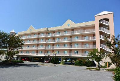 Ocean City Condo/Townhouse For Sale: 103 125th St #302