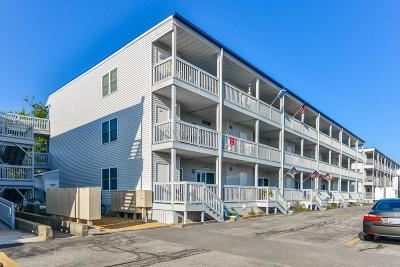 Ocean City Condo/Townhouse For Sale: 3701 Coastal Hwy #213c