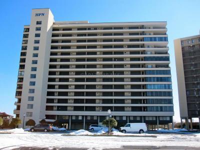 Ocean City Condo/Townhouse For Sale: 11400 Coastal Hwy #13c