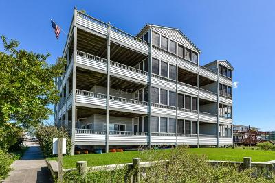 Ocean City Condo/Townhouse For Sale: 113 79th St #1