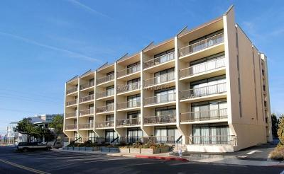 Ocean City Condo/Townhouse For Sale: 12 42nd St #303