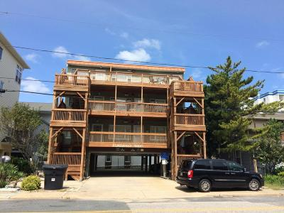 Ocean City Condo/Townhouse For Sale: 10 90th St #103