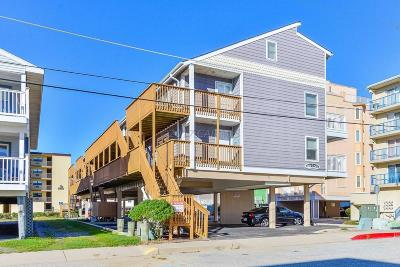Ocean City Condo/Townhouse For Sale: 13901 Wight St #102