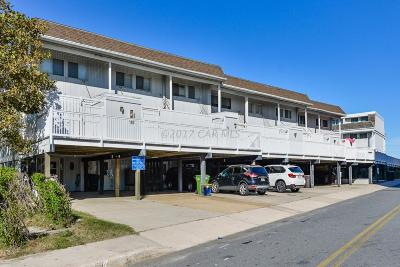 Ocean City Condo/Townhouse For Sale: 6709 Atlantic Ave #23