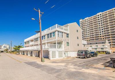 Ocean City Condo/Townhouse For Sale: 6 47th St #17