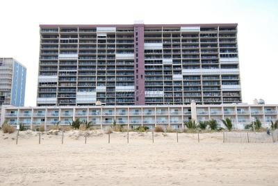 Ocean City Condo/Townhouse For Sale: 11700 Coastal Hwy #1708