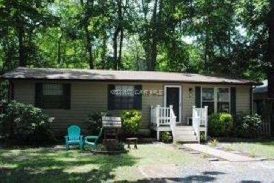 Ocean Pines Single Family Home For Sale: 5 Starboard Ct