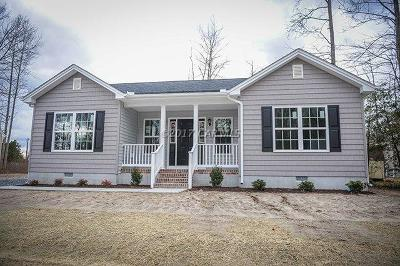 Willards Single Family Home For Sale: 9321 Green Branch Rd