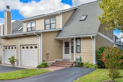 Ocean City Condo/Townhouse For Sale: 106 120th St #201
