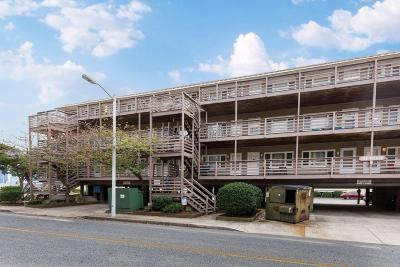 Ocean City Condo/Townhouse For Sale: 9 46th St #33