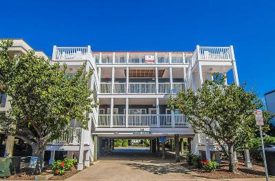 Ocean City Condo/Townhouse For Sale: 14 141st St #301