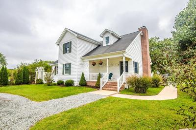 Berlin Single Family Home For Sale: 1 Westminster Dr