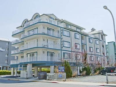 Ocean City Condo/Townhouse For Sale: 13 77th St #101