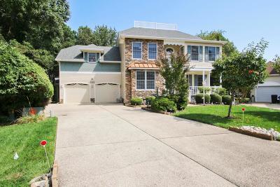 Ocean Pines Single Family Home For Sale: 305 Sunrise Ct