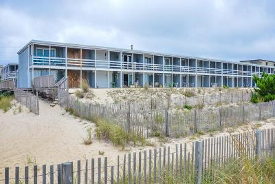 Ocean City Condo/Townhouse For Sale: 6901 Atlantic Ave #11