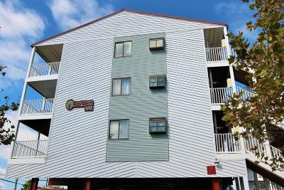 Ocean City Condo/Townhouse For Sale: 300 Robin Dr #110